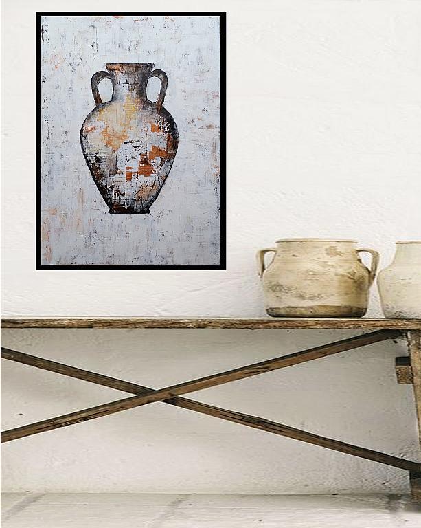 Amphora - aliz polgar - mista