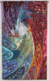 Alcantara - Verena Giavelli - arte tessile - 2500€