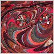 SOLID LOVE - Verena Giavelli - Arte Tessile - 850 €