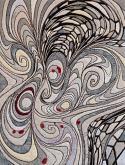 ART MADE - Verena Giavelli - ARTE TESSILE - 1000€
