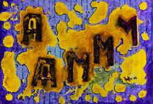 anagrammando - daniele rallo - mista - 100€