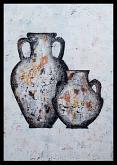 Amphora N.2. - aliz polgar - Acrilico - 150€