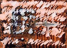 archeologia grafica - daniele rallo - mista  - 200€