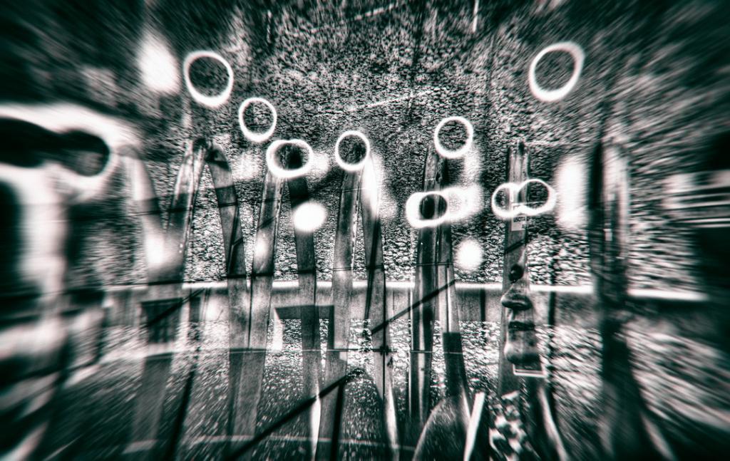 La percezione di qualcos'altro  - Massimo Di Stefano - Digital Art