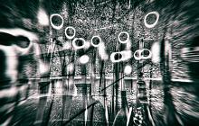 La percezione di qualcos'altro  - Massimo Di Stefano - Digital Art - 150€