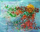 Matrice universale - anna casu - Acrilico