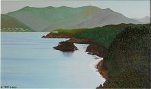 Isola d'Elba - Gabriella Poggi - Olio