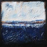 il mare agitato - aliz polgar - mista