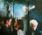 Blade Runner - Simona Zecca - Aerografo - € - Venduto!