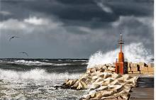 Mare in tempesta - Michele De Flaviis - Digital Art - 150€