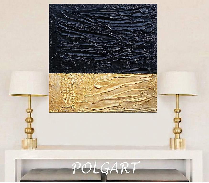 Black-Gold - aliz polgar - mista