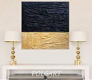 Black-Gold - aliz polgar - mista - 160€