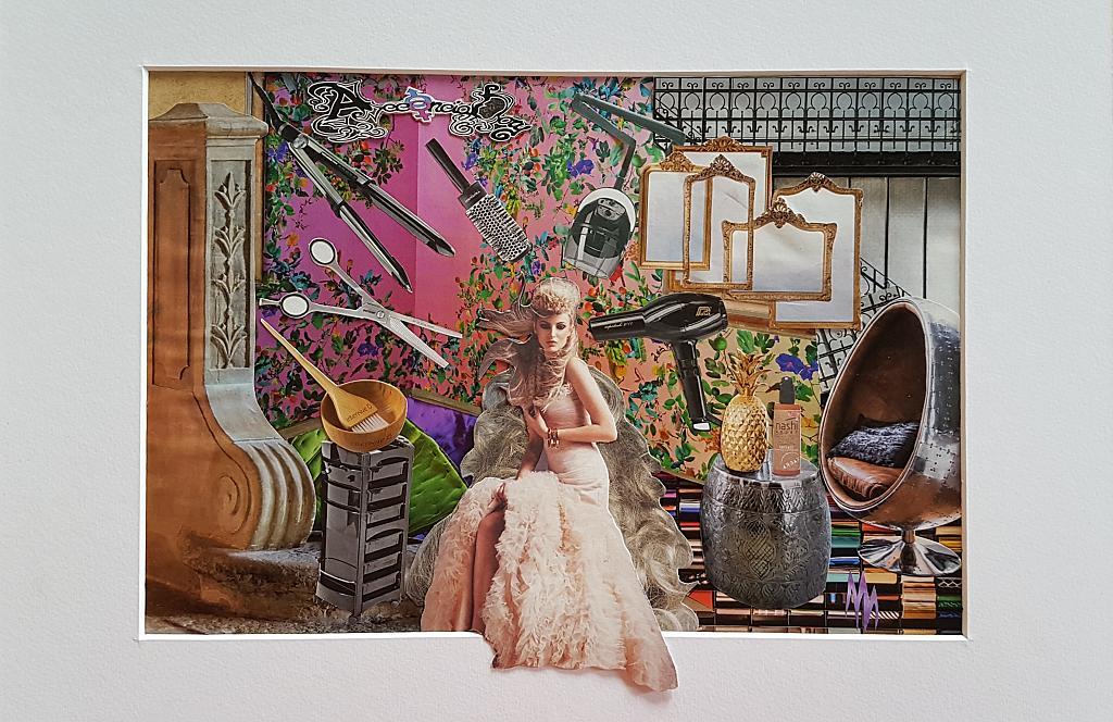 AcconciaDory - Luana Marchisio - Collage - 120 €