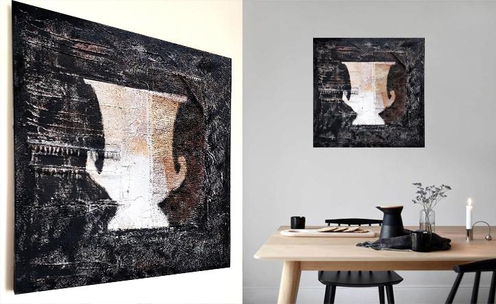 Amphora N.2. - aliz polgar - mista - 170 €