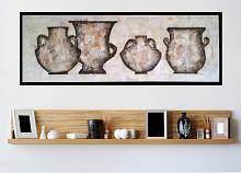 Amphora serie - aliz polgar - mista - 220€