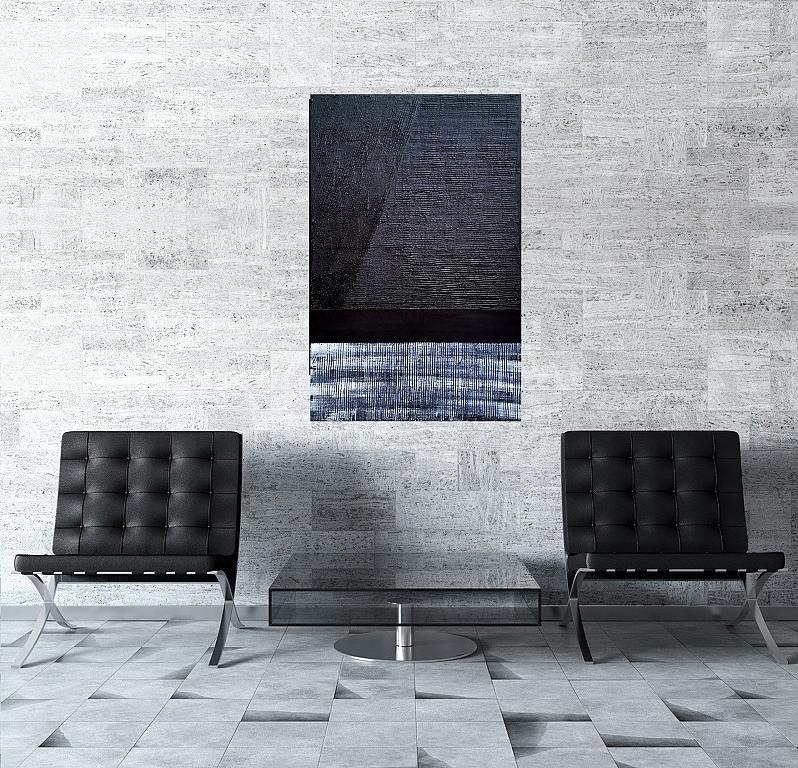 black is black direzioni diversi - aliz polgar - mista - 280 €