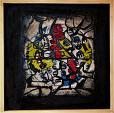 Frammenti - Alessandro Nerozzi - Materico - 200€