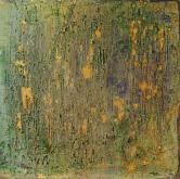 Rain - Massimo Di Stefano - Mista su tela - 400€