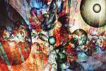 Il canto della sirena - Massimo Di Stefano - Digital Art - 80 €