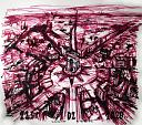 Place de l'Etoile - Lucio Forte - Ink on paper - 85 euro