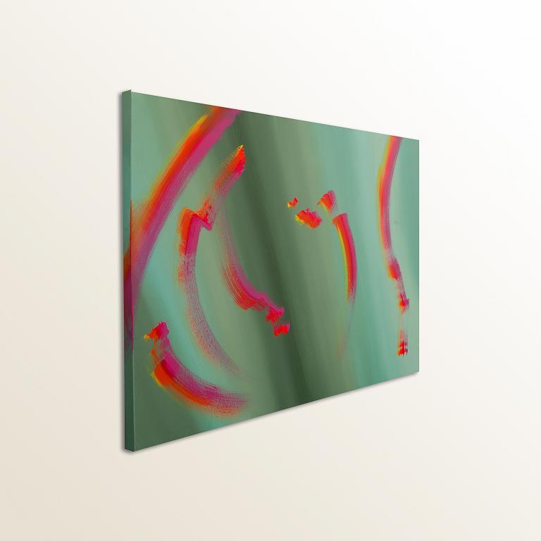 Over the rainbow II - Davide De Palma - Acrilico - 300 €