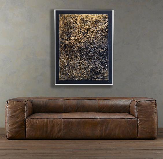 Estasi - Massimo Di Stefano - mista su legno - 300 €