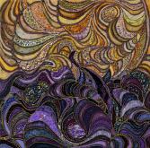 AURA SOMA 18 - Verena Giavelli - Arte tessile - 3000€