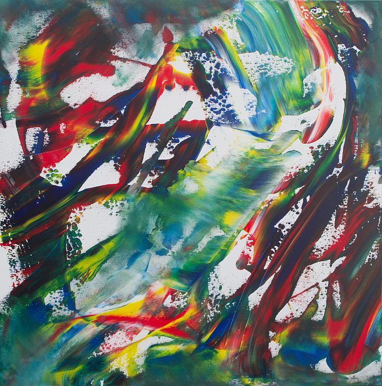 Colorful - Davide De Palma - Acrilico - 250 €