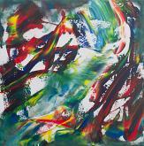 Colorful - Davide De Palma - Acrilico - 250€