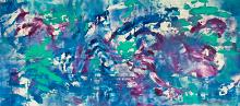 The perfect storm - Davide De Palma - Action painting - 1500€