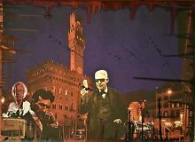 Firenze - Alessandro Rizzo - Digital Art
