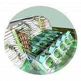 Energy Self-sufficient House 5 b - Lucio Forte - Digital Art - 98€