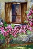 Aria di primavera - Carla Colombo - Olio - 390€