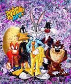 Bugs Bunny e C - francesco ottobre - Digital Art - 120€