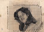 Beatrix-studio preparatorio - daniele Rallo  - matita