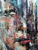 Post Nubila... - tiziana marra - Action painting