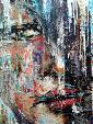 Post Nubila... - tiziana marra - Action painting - Venduto!