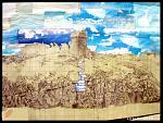 Capraia 3 - Lucio Forte - Mista su carta