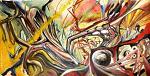 Untitled 2009 - Lucio Forte - Olio