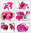 Serie Emozioni in rosa - PREZZO SPECIALE  - Carla Colombo - smalto  - 15,00€